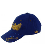 Blue-Hat-with-Blue-Stones-side