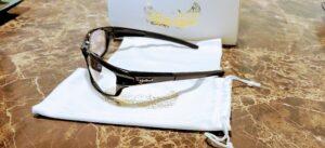 Unity glasses